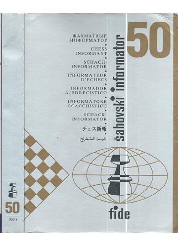 Sahovski Informator/ 50