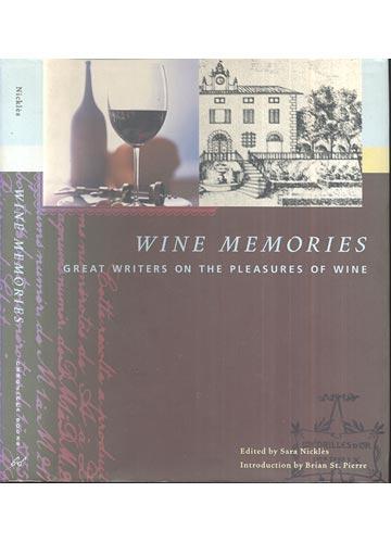 Wine Memories