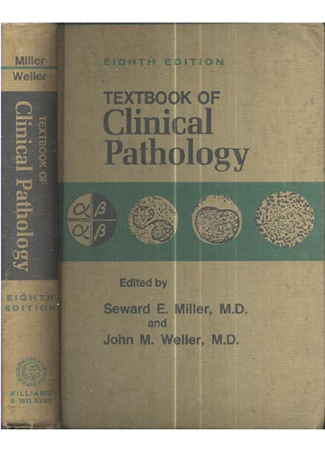 Textbook of Clinical Pathology