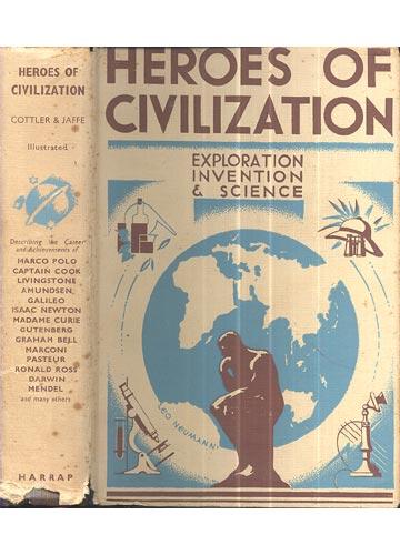 Heroes of Civilization