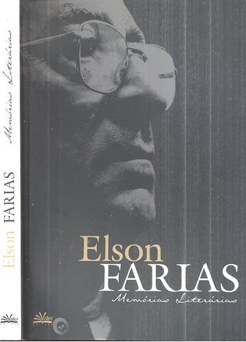 Memórias Literárias - Com Dedicatória do Autor