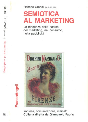 Semiotica Al Marketing