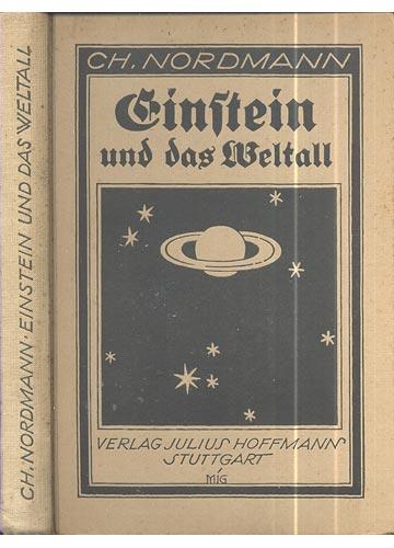 Einstein und das Weltall