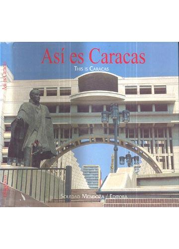 Así es Caracas
