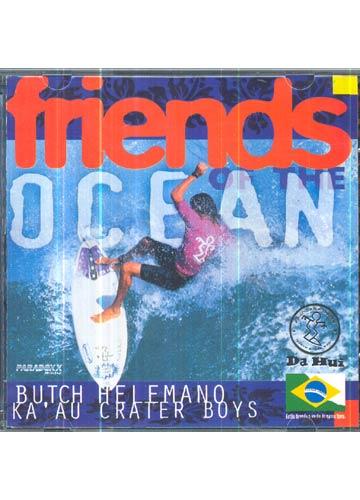 Friends of the Ocean