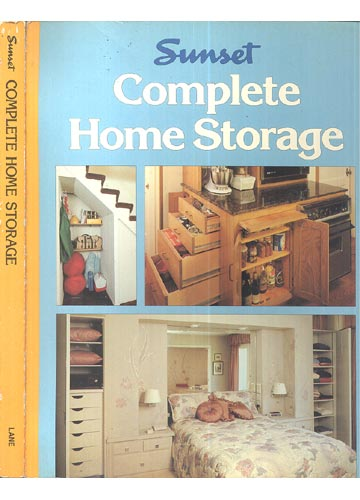 Sunset - Complete Home Storage