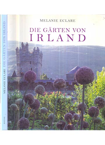 Die Gärten von Irland