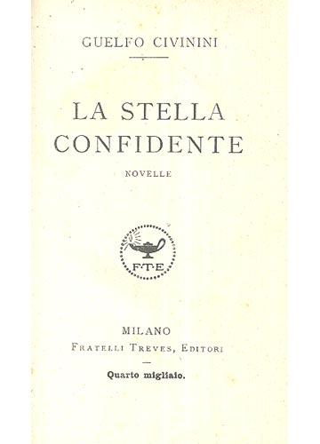 La Stella Confidente
