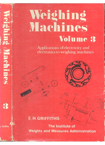Weighing Machines - Volume 3