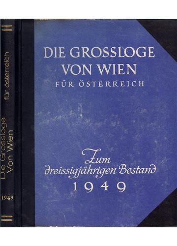 Die Grossloge von Wien für Österreich