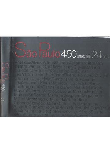 São Paulo 450 Anos em 24 Horas