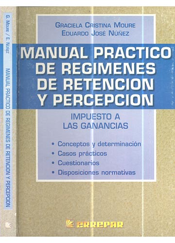 Manual Practico de Regimenes de Retencion y Percepcion