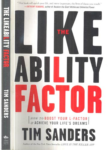 The Like Ability Factor