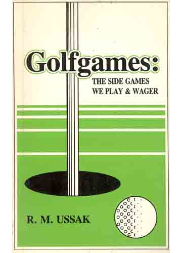 Golfgames - The Side Games We Play & Wager