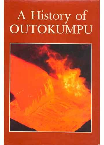 A History of Outokumpu