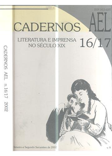 Cadernos AEL - n°.16/17 - 2002