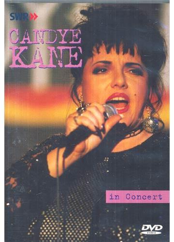 Candye Kane in Concert *importado*