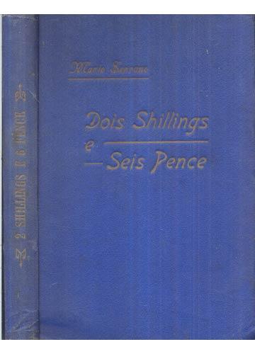 Dois Shillings e Seis Pence
