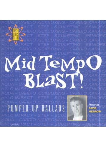 Mid Tempo Blast! *duplo importado*