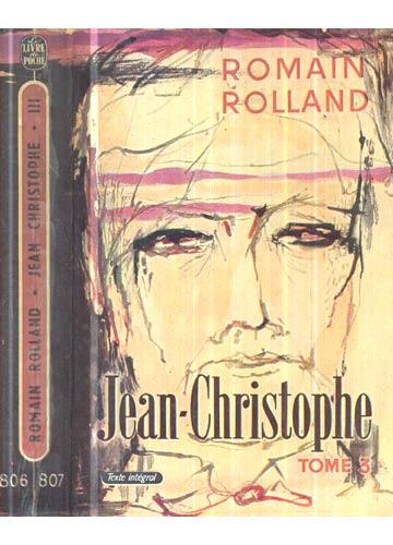 Jean Christophe - Volume III