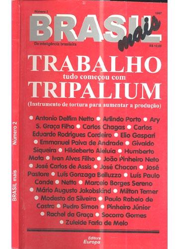 Brasil Mais - Número 2 - 1997