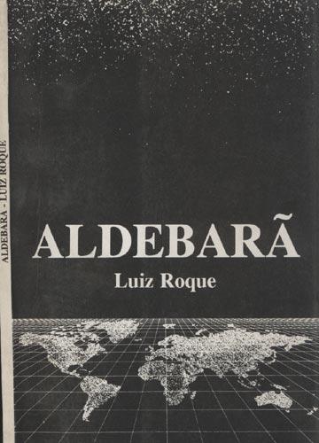 Aldebarã - com dedicatória do autor
