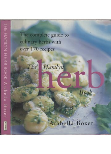 The Hamlyn Herb Book