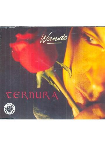 Wando - Ternura *single*