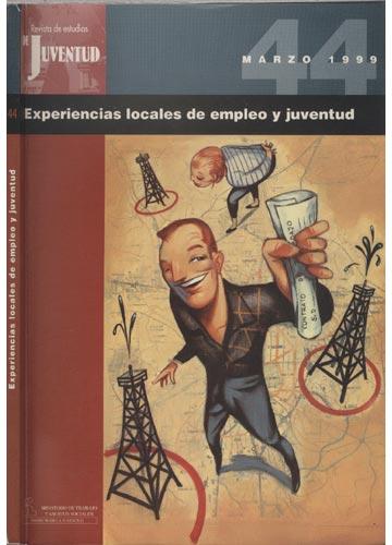 Experiencias Locales de Empleo y Juventud