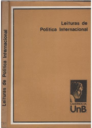 Leituras de Politica Internacional