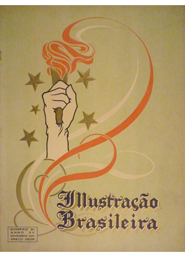 Illustração Brasileira - Ano 1937 - Nº.31 (Novembro)