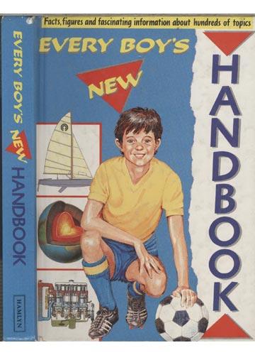 Every Boy's New Handbook