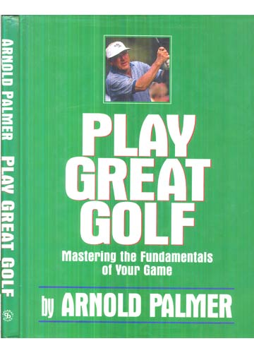 Play Great Golfe