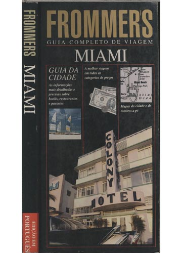 Frommer's Miami