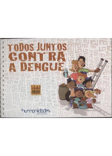 Todos Juntos Contra a Dengue