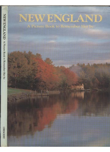 New England - A Picture Book to Remember Her By