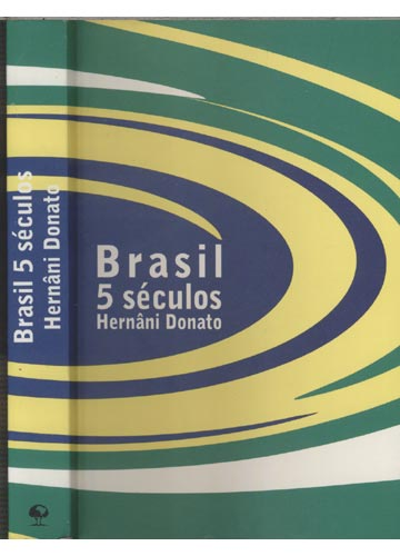 Brasil 5 Séculos