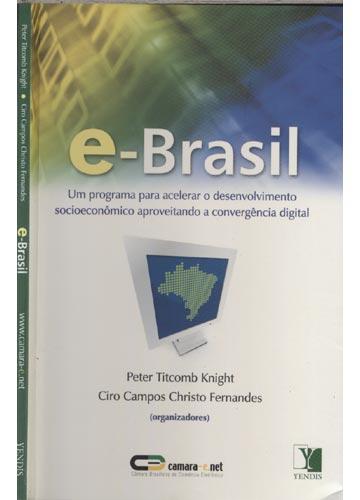 E-Brasil