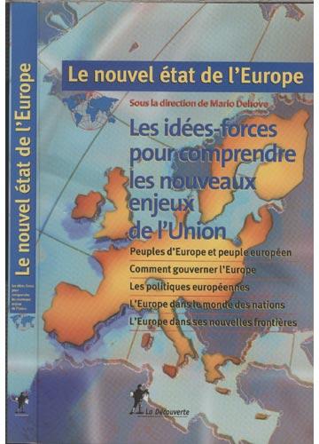 Le Nouvel État de l'Europe