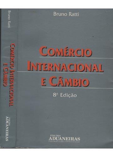 Comércio Internacional e Câmbio