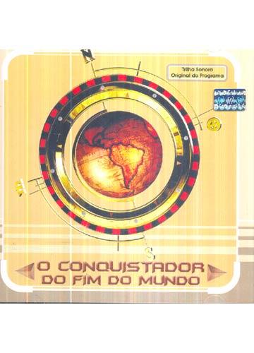 O Conquistador do Fim do Mundo