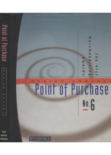 Point of Purchase - Design Annual - nº 6