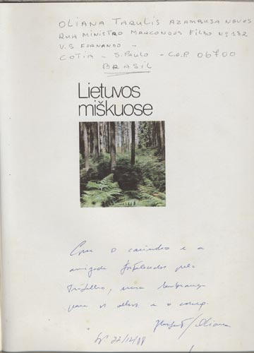 Lietuvos Misikuose