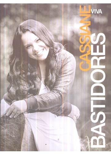 Cassiane - Viva Bastidores *digipack*