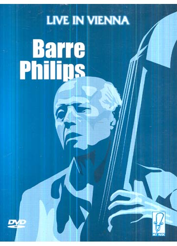 Live In Vienna - Barre Philips *digipack*
