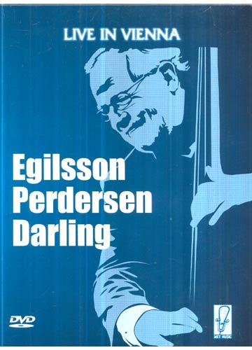 Live In Vienna - Egilsson Perdersen Darling *digipack*