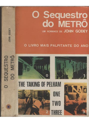 O Sequestro do Metrô