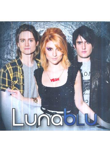 LunaBlu