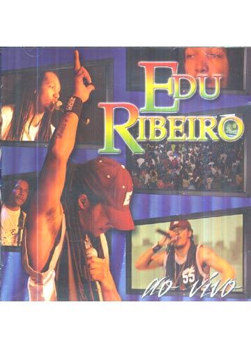 Edu Ribeiro - Ao Vivo