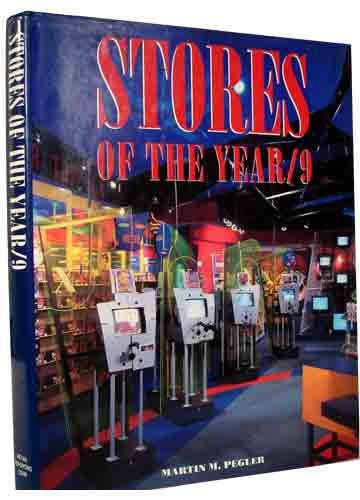 Stores of The Year /9